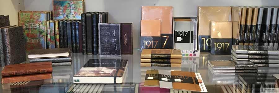 Leuchtturm - Notizbücher