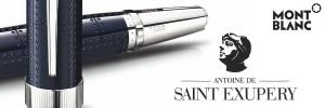 Montblanc - Writers Edition - Antaoine de Saint-Exupery