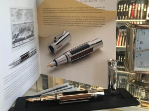 Pen of the Year 2016 - Schloss Schoenbrunn