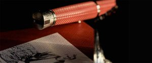 Montblanc James Dean - RED