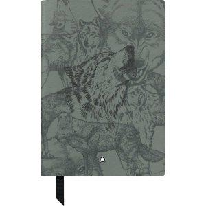 Kipling Notizbuch