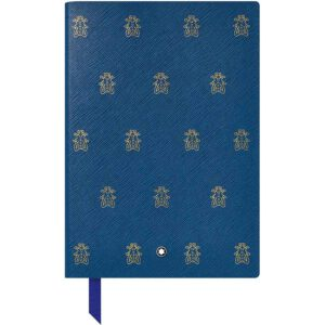 Montblanc - Napoleon Bonaparte - Notizbuch