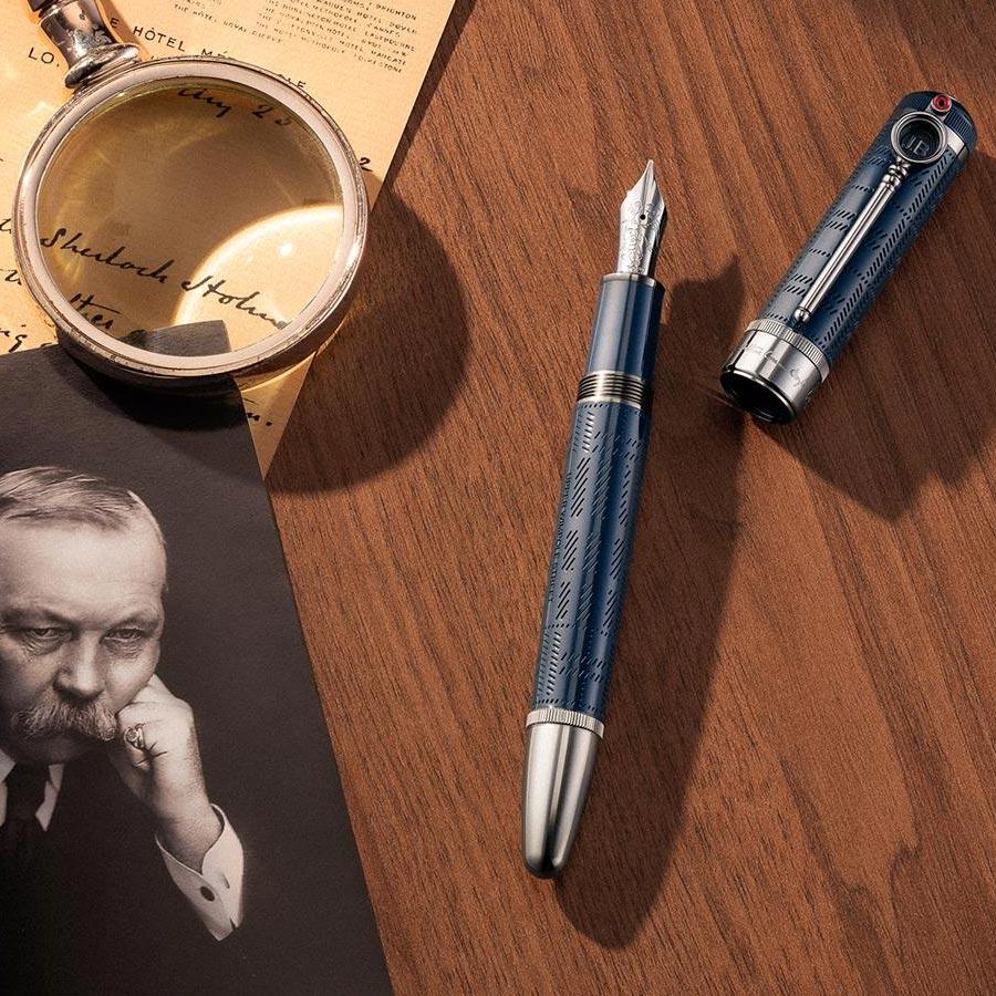 Montblanc - Sir Arthur Conan Doyle - Writers Edition 2021