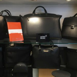 Leder Taschen Brieftaschen